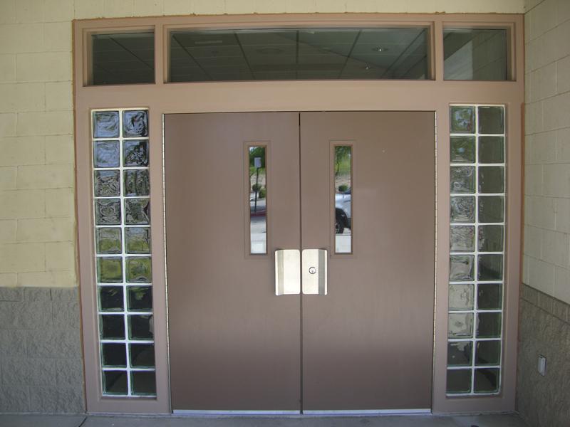 Zuni Elementary School - S.D.S, LLC